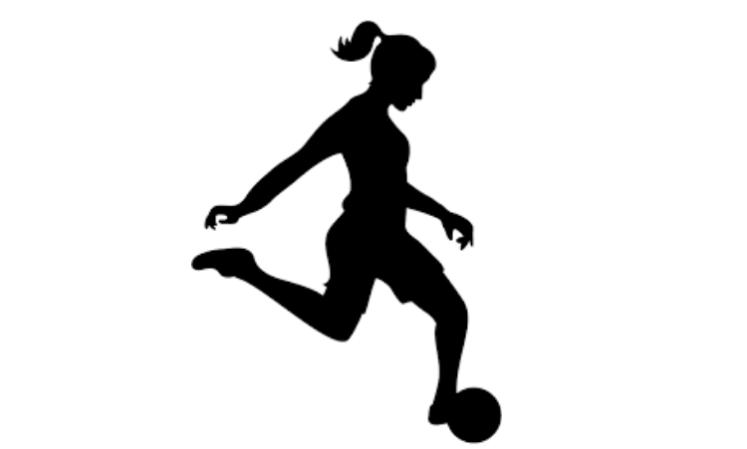 750x450 girls soccer silhouette