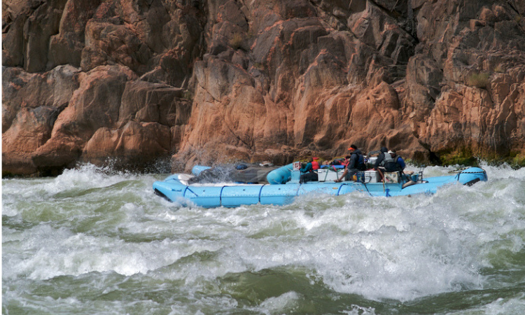 750450 rafting grand canyon